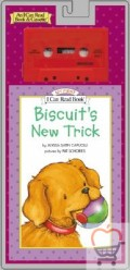 Biscuit's New Trick Book and Tape with Book(s)