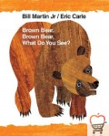 Brown Bear, Brown Bear, What Do You See? Big Book