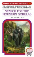 Search for the Mountain Gorillas with Cards