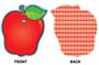 Apples Mini Cut-Outs