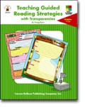Teaching Guided Reading Strategies with Transparencies