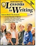 Lessons in Writing, Grades 5-8+