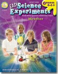 Easy Science Experiments: Weather