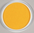 Jumbo Circular Washable Pads, Yellow Single