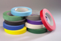 Colored Masking Tape, 10 rolls