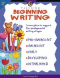 Teaching Beginning Writing