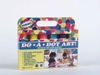 Do-A-Dot Art! Markers, Brilliant Washable, 6 Pack
