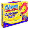 Giant Horseshoe Magnet Kit