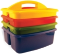 Large Art Caddy, 4 pack