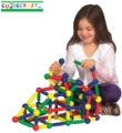 Magneatos Intermediate, 240 Piece Set