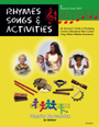 Rhymes, Songs & Activities Instruction Book