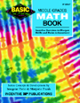 Basic/Not Boring Middle Grades Math Book