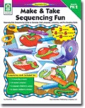 Make & Take Sequencing Fun