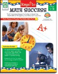 Keys to Math Success, Grades 1-2