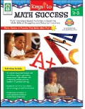 Keys to Math Success, Grades 2-3