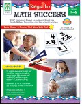 Keys to Math Success, Grades 3-4