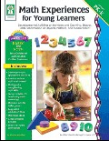 Math Experiences for Young Learners