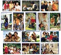 Photographic Learning Cards, Families