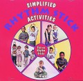 Simplified Rhythm Stick Activities, CD