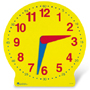 "13"" Magnetic Big Time Learning Clock"
