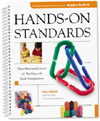Hands-On Standards, PreK-K