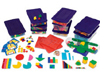 Hands-On Standards Manipulatives Kit, Grades 3-4