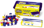 Kindergarten Math Rods Kit