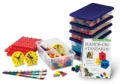 Hands-On Standards Bundle (Handbook plus Manipulative Kit), Grades 1-2