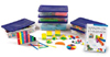 Hands-On Standards Bundle (Handbook plus Manipulative Kit), Grades 5-6