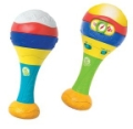 Learn & Groove Counting Maracas