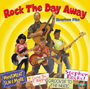 Rock the Day Away, CD