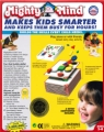 Mighty Mind Makes Kids Smarter Ages 3 - 8