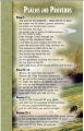 Psalms & Proverbs Memory Cards