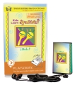Kids Learn Spanish Preloaded MP3 Player