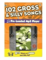 102 Gross & Silly Songs Preloaded MP3 Player