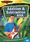 Addition & Subtraction Rock Audio Program
