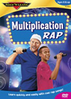 Multiplication Rap Audio Program