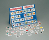 Table Top Pocket Chart Sets, Beginning Sounds