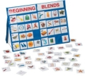 Table Top Pocket Chart Sets, Beginning Blends