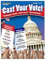 Cast Your Vote!, Grades 3-5