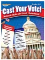 Cast Your Vote!, Grades 6-8