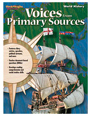 Voices from Primary Sources: World History