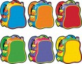 Classic Accents Variety Pack, Bright Backpacks