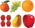 Classic Accents Variety Pack, Fruit