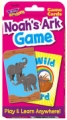 Noah's Ark Game Challenge Card