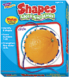 Shapes Lace, Trace n Play