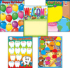Learning Chart Combo Pack, Classroom Organizers
