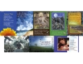 Poetry Poster Bulletin Board Set