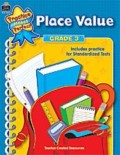 Practice Makes Perfect: Place Value, Grade 3
