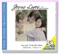 Jesus Loves the Little Children Inspirational CD
